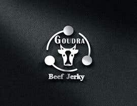 #15 for Logo for beef jerky brand by Designerjuel