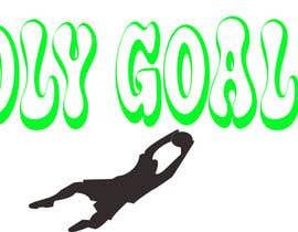 #52 for Design Goalkeeper Homepage Logo by preogopalsarker