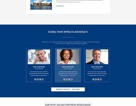 #11 for Design a Website Mockup by descomgroup