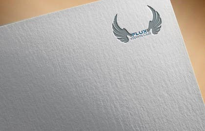 #71 for Logo Design for Flux eSports Club by ASUSDESIGNER