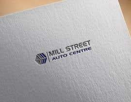 #31 for Design a  logo- millstreet by shohag1302