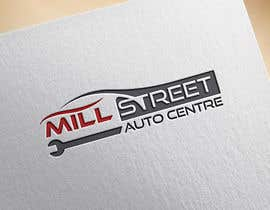 #77 for Design a  logo- millstreet by jeemaa22