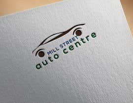#34 for Design a  logo- millstreet by ayeshaGD1996