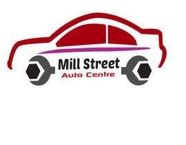 #64 for Design a  logo- millstreet by HasibulPiklu