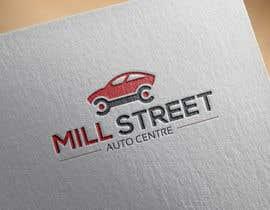 #68 for Design a  logo- millstreet by ihdesigns