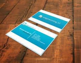 #41 for Ontwerp enkele Visitekaartjes for internet business volgjewoning.nl af msimonm