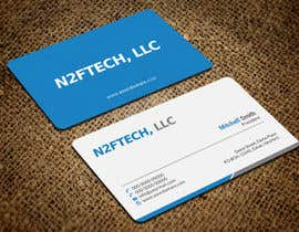 #14 for Design some Business Cards by mahmudkhan44