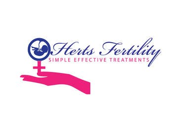 #78 for Design a Logo : Fertility Clinic by fastdesigne