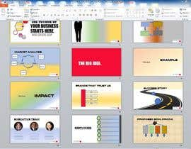 #18 for Need a beautiful PowerPoint Template by Nidhi87m