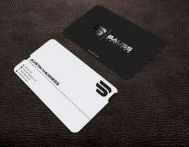 #100 for Design some Legal Business Cards by EKSM