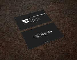 #103 for Design some Legal Business Cards by EKSM