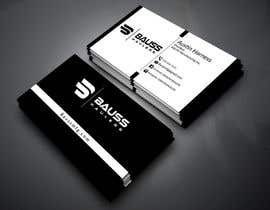 #132 for Design some Legal Business Cards by sumitjohir