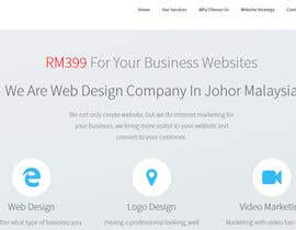 #2 for Build a Website by yezdesign
