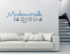 #66 for Identité de Mademoiselle Adjoua by graphicground