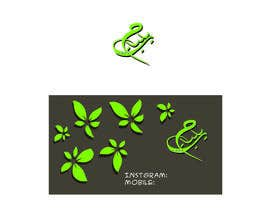 #9 for Logo + Business Card Design by MOGA2020