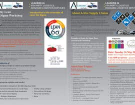 #14 for Design a Flyer by rajivkb