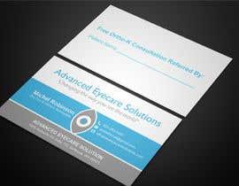 #70 for Design some Referral based Business Cards by BikashBapon