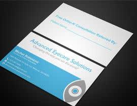 #71 for Design some Referral based Business Cards by BikashBapon