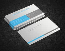 #107 for Design some Referral based Business Cards by shanzidabegum