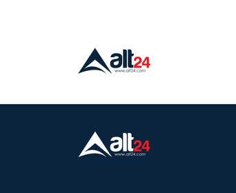 #555 for Design - Logo by JoseValero02