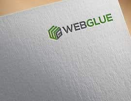 #47 for Logo Design for Webglue.com.au by mohammadasadul19