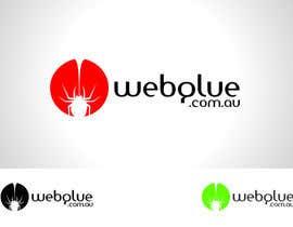 #88 for Logo Design for Webglue.com.au by sharpminds40