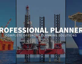 #6 for Oil and Gas Banner for website by darpitdragonfly