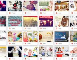 nº 3 pour Social media graphics par guduleaandrei