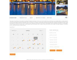 #1 for Design a Hotel Detail View Page by sameenhussain