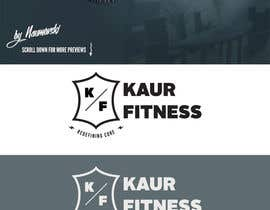 #35 for Design a Logo (fun, fitness, strength and beauty) by Naumovski