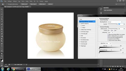 #5 for PHOTOSHOP FOR SKINCARE PRODUCTS by djjreluu