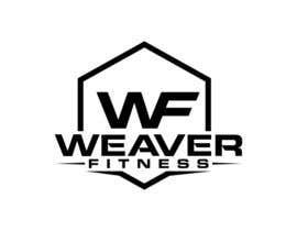#166 for Logo Design Weaver Fitness by hanifrangrej83