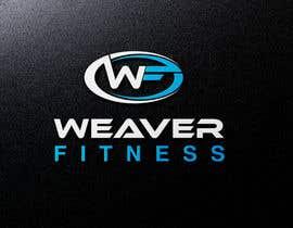 #160 for Logo Design Weaver Fitness by james97
