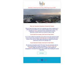 #10 for Redesign this email template (must be responsive) by bayasine