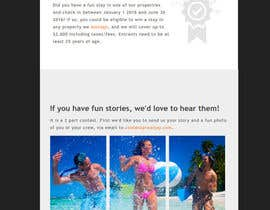 #3 for Redesign this email template (must be responsive) by cmogusu