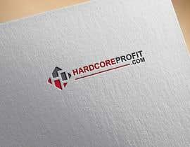 #22 for Design a Logo for HardcoreProfit.com by designpalace