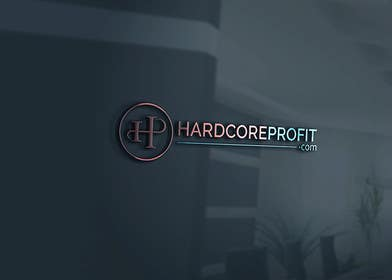 #27 for Design a Logo for HardcoreProfit.com by GpShakil