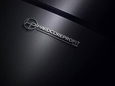 #44 for Design a Logo for HardcoreProfit.com by Crativedesign