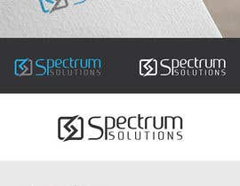 #5 for logo for safety and fire fighting products, the company called Spectrum Solutions by AhmedAmoun