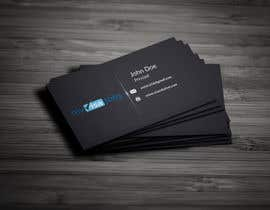 #216 for 1 business card(already has logo) by AntickB