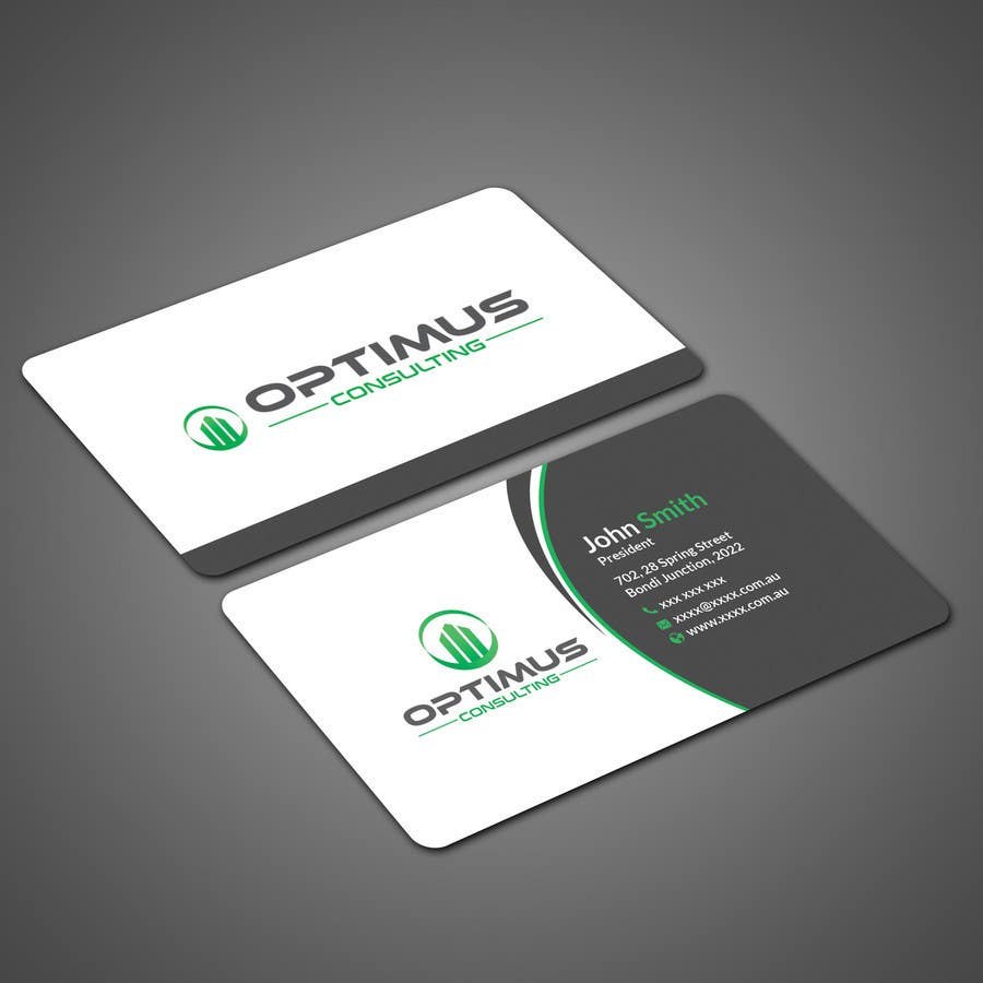Entry 16 By Banglazone For Design A Business Card Within 24 Hours