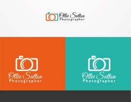 #9 for Create a logo for a freelance photographer by rjsoni2909
