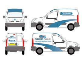 #3 for Design my Van by CarleDesign27