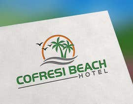 #32 for Cofresi Beach Hotel New Logo by tigerdesign1