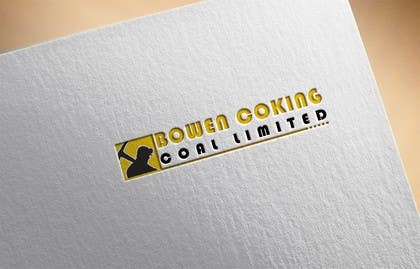 #101 for Bowen Coking Coal Limited by bdgraphicmaster