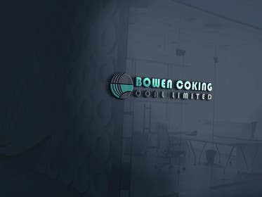 #104 for Bowen Coking Coal Limited by bdgraphicmaster