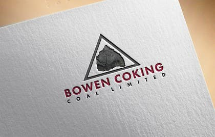 #107 for Bowen Coking Coal Limited by bdgraphicmaster