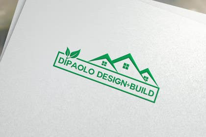 #93 for Dipaolo design + build by Ibrahimkhalil99