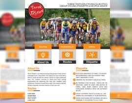 #20 for Cycling Club Flyer add promotion by monir7554