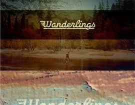 "#418 for Design a Logo - ""Wanderlings"" by argan13"